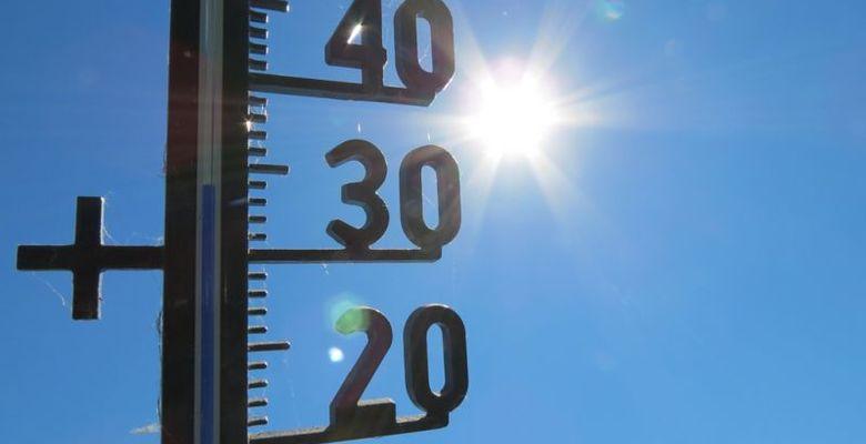 В Долине Смерти в США — температурный рекорд: +81 по Цельсию