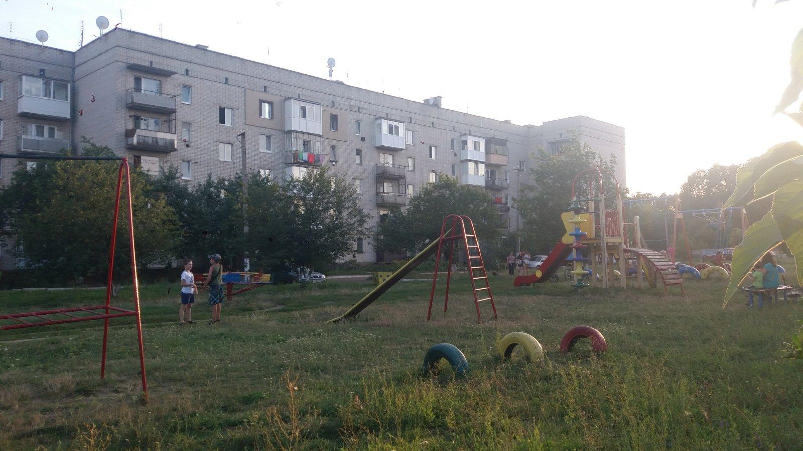 Монополизация рынка или буква закона: в Валках 110 квартир остались без газа