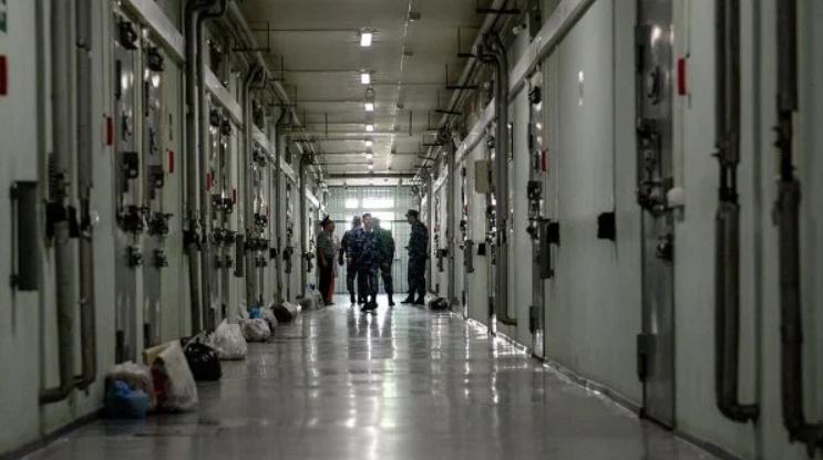 Министерство юстиции начало продавать украинские тюрьмы, которыми не пользуются