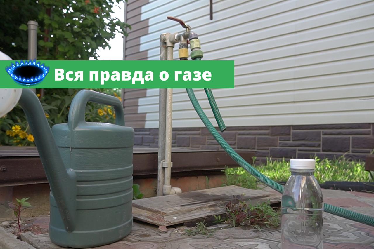 Что происходит с водой в Харьковской области и как с этим бороться