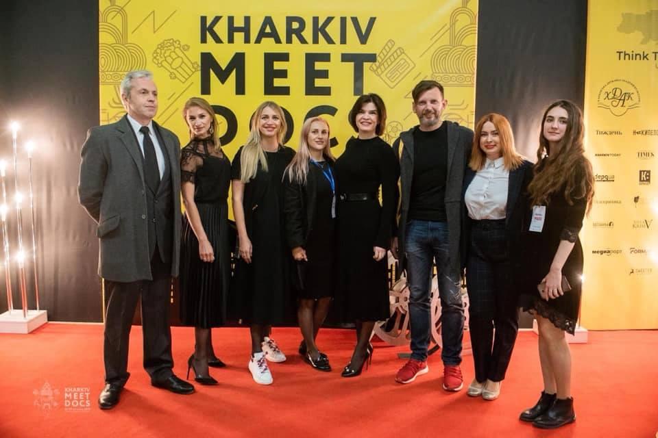 Kharkiv Meet Docs 2020: Фестиваль откроет нашумевшая в Европе украинская картина