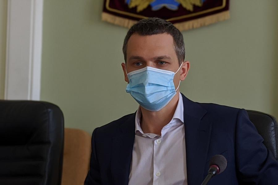 Нападение на автобус показывает уровень произвола и беспредела в области и в Украине – харьковский губернатор