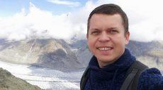 Реальний Сайлент-Хілл: учасник Харківської літрезиденції Максим Беспалов розповів про свій майбутній роман