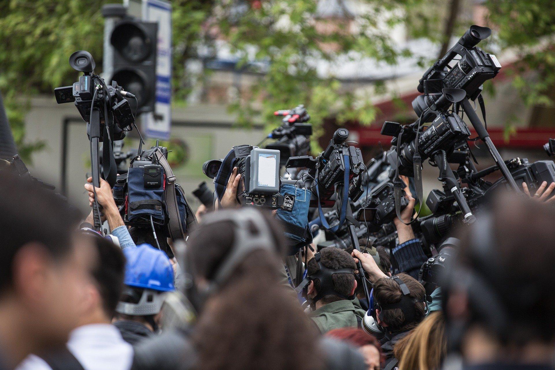 В Харькове коронавирус подтвердили у работницы телеканала. Все команда ушла на дистанционку