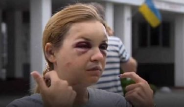 Толерантность к насилию. По мотивам истории избиения журналистки «Интера»