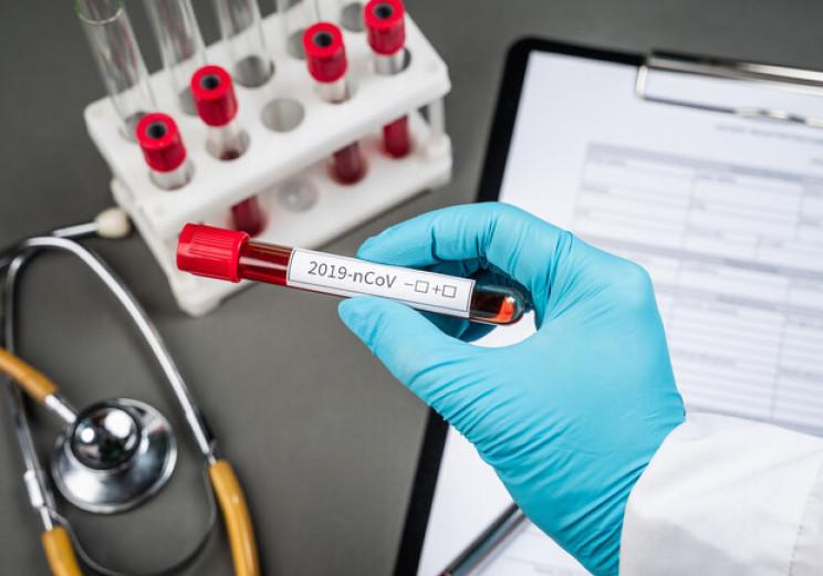 114 новых пациентов с коронавирусом в Харькове