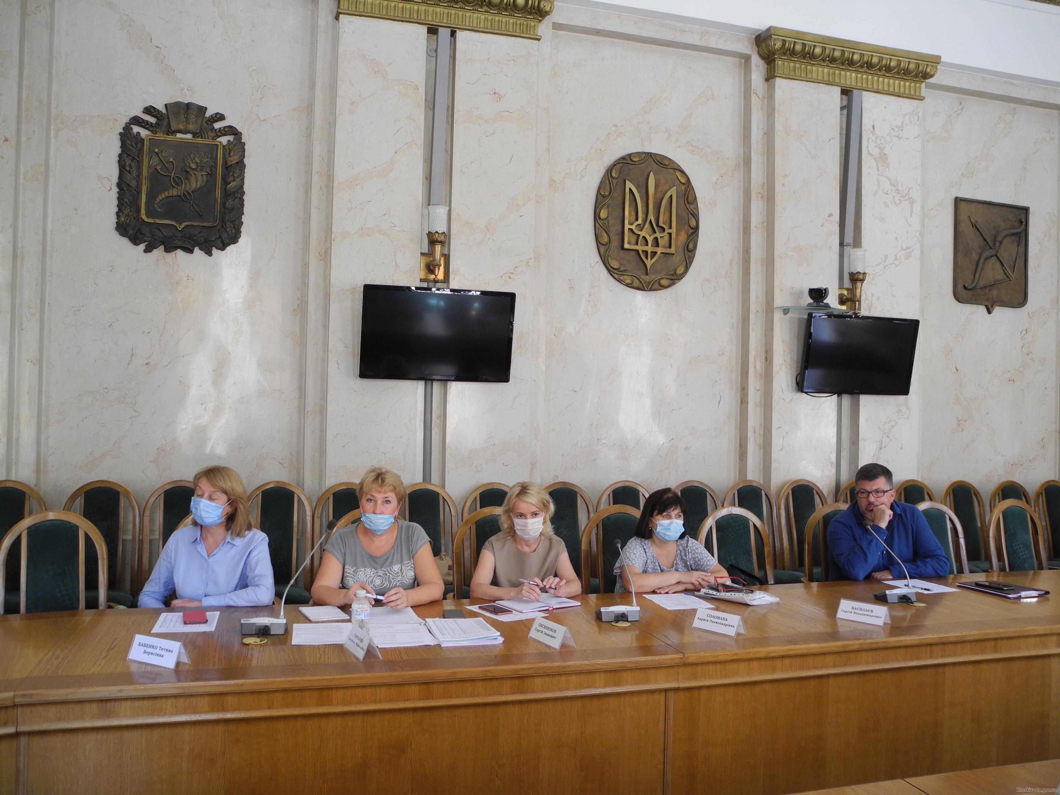 В Харьковской области построят четыре новых детских дома семейного типа