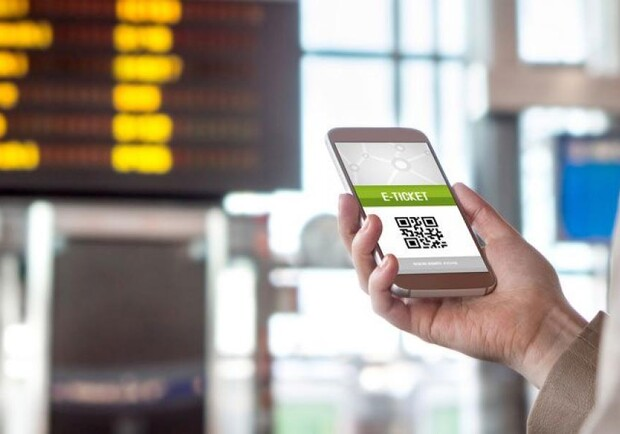 Smartticket на поезд Киев – Харьков и другие возможности новой системы