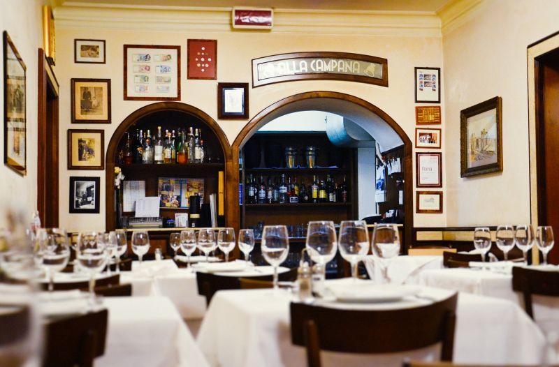 Ресторан, которому 500 лет, хочет попасть в Книгу рекордов Гинесса