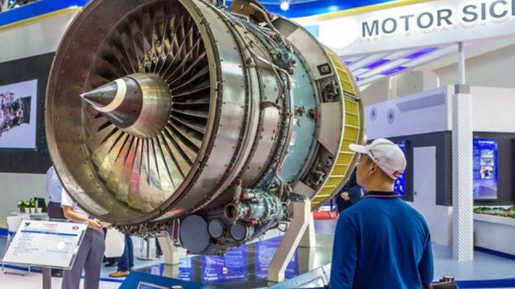 Продажа «Мотор Сичи»: зачем Зеленский инициировал проверку СБУ и СНБО?