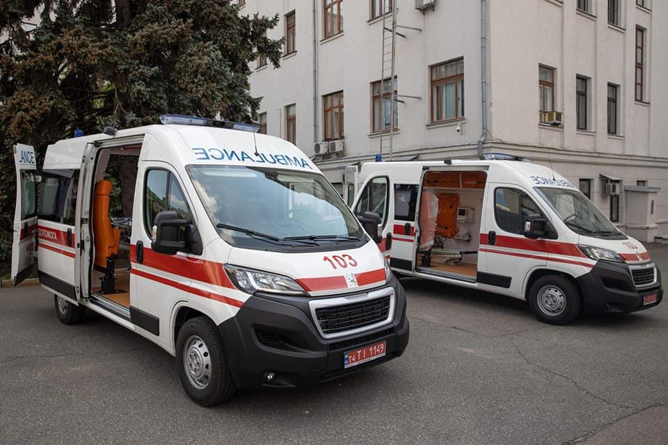 Нову маршрутну карту пацієнта розроблятимуть на Харківщині
