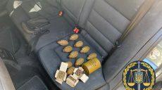 В Харькове разоблачили мужчину, который незаконно продавал боеприпасы