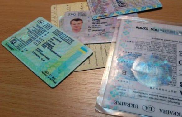 На Харьковщине вывели на чистую воду преступную группу, подделывавшую документы