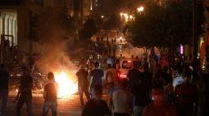 В Бейруте ливанцы требуют отставки правительства после взрывов