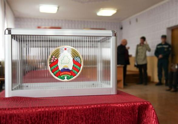 Более 30% избирателей проголосовали в Беларуси досрочно