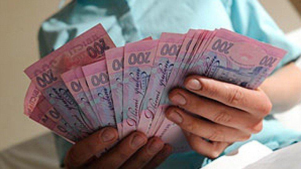Зарплату медикам в Украине могут поднять уже с 1 сентября