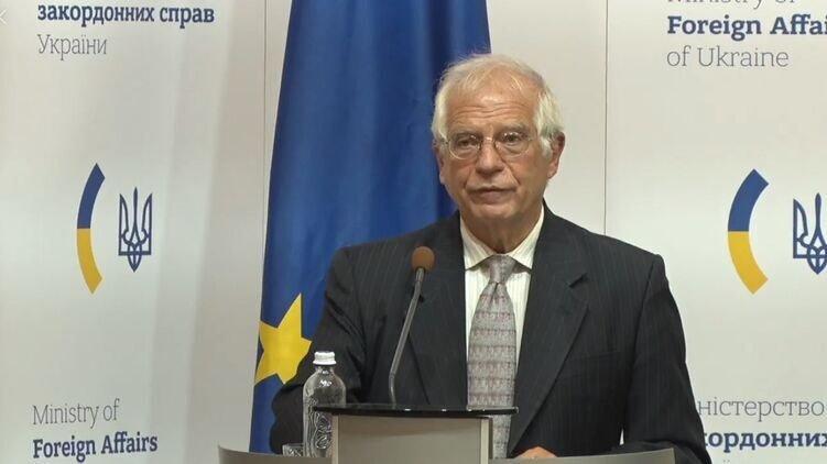 Евросоюз – не банкомат, – главный дипломат ЕС
