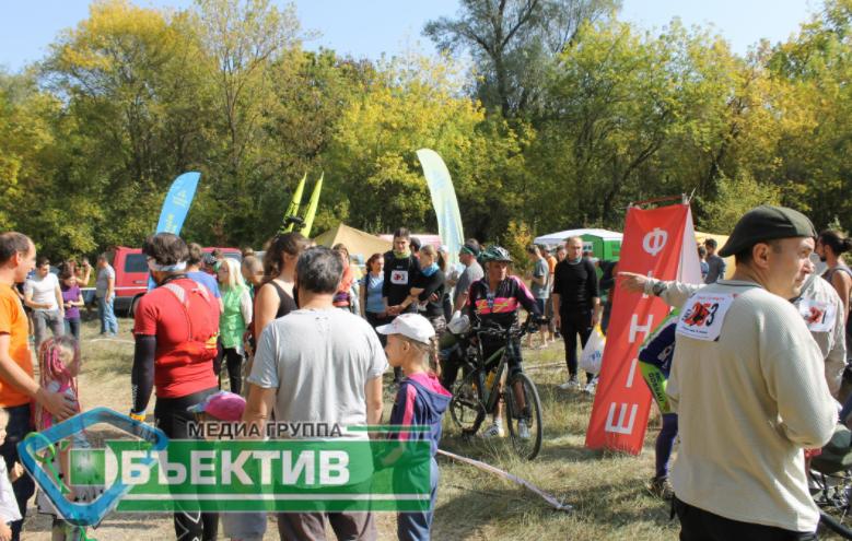 Мультиперегони та випробування: як на Харківщині День туриста відзначали (фото, видео)