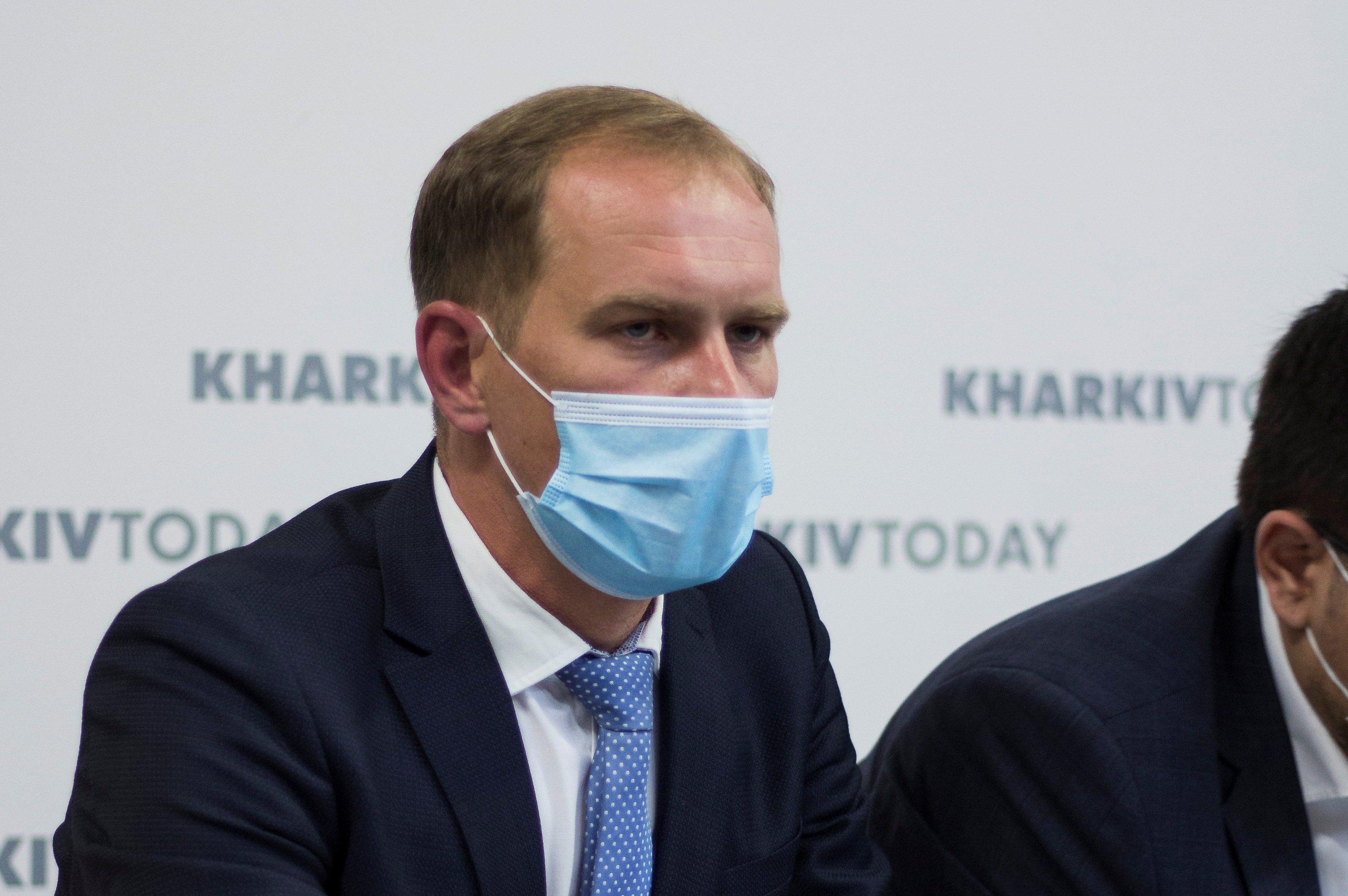 Штрафные санкции за недопуск инспекторов на предприятия будут увеличены – председатель Госэкоинспекции Украины