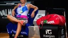 Свитолина – в финале турнира в Страсбурге