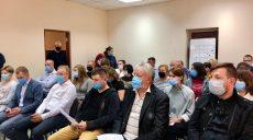 Еще одна политпартия утвердила своих кандидатов на выборы в советы Харькова