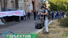 """Втомилися від обіцянок влади: харків'яни погрожують провести під """"коксохімом"""" 24 години (фото)"""
