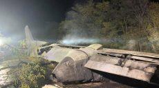 Авиакатастрофа под Чугуевом: Кучер просит правоохранителей расследовать действия диспетчера