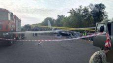 Идентифицировать тела погибших в авиакатастрофе под Чугуевом будут две-три недели