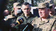 Что послужило причиной авиакатастрофы в Чугуеве – сейчас сказать тяжело – министр обороны