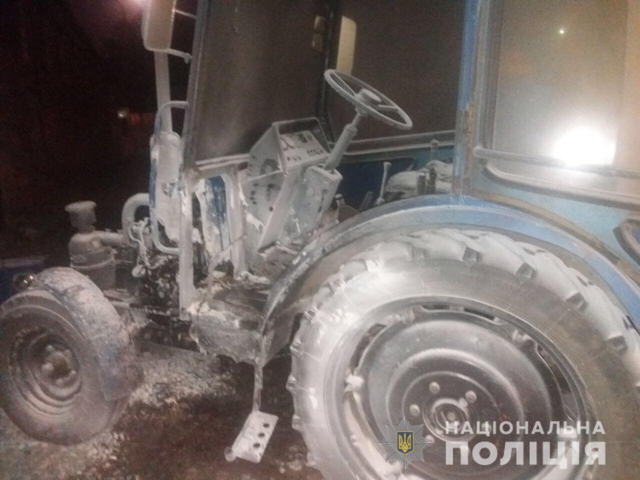 В Харькове на авторынке произошел взрыв (фото)