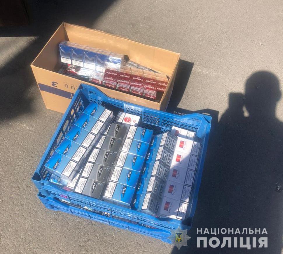 Продажа табачных изделий без акцизной марки штрафы при продаже табачных изделий несовершеннолетним