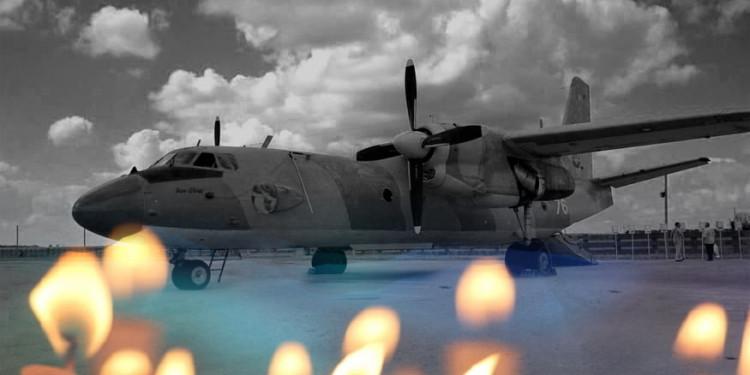 Офіційно. Список військовослужбовців, які загинули в авіакатастрофі на Харківщині
