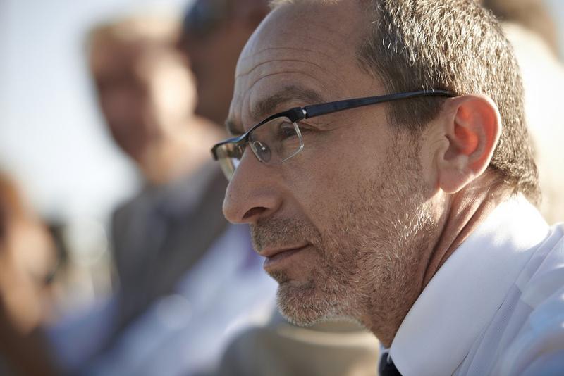 Кернес – на больничном, обязанности мэра исполняет секретарь горсовета
