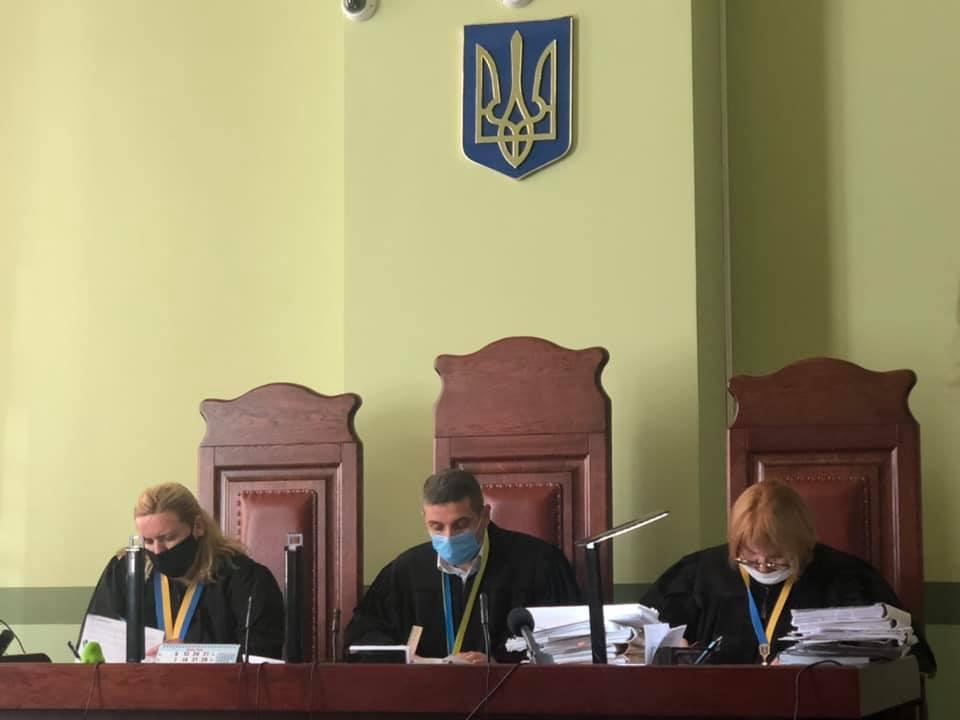 Суд по тарифам на проезд в горэлектротранспорте Харькова перенесен