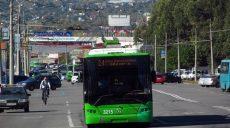 24 вересня обмежать рух транспорту на Ювілейному проспекті