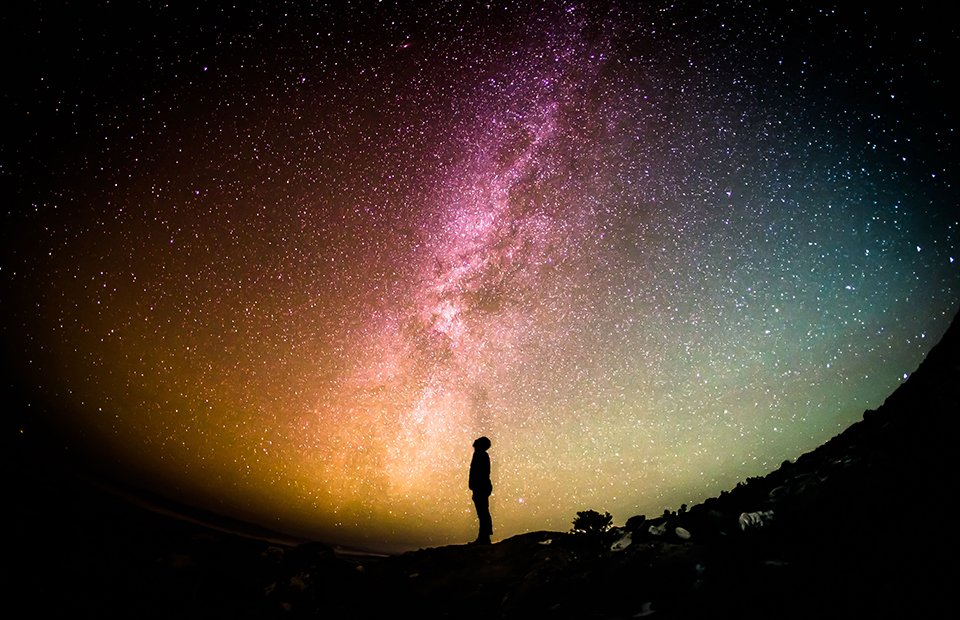 Есть ли жизнь в космосе? Харьковский астроном о возможности существования внеземных цивилизаций
