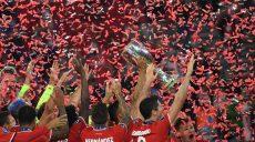 «Бавария» – новый обладатель Суперкубка УЕФА