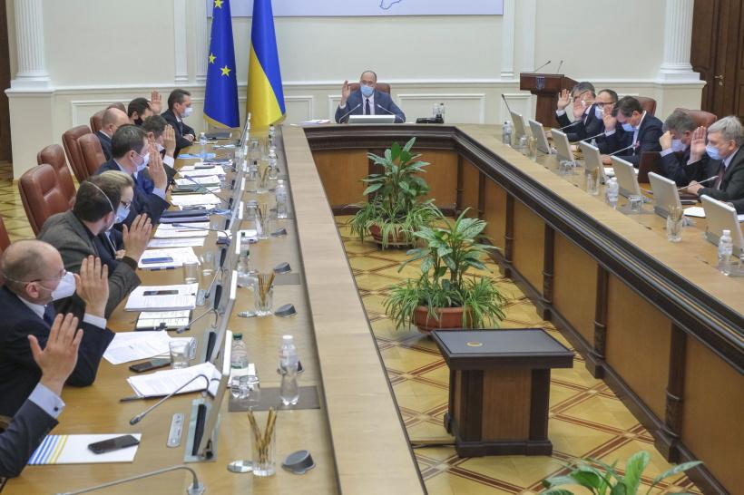Кабинет Министров одобрил проект Госбюджета на 2021 год