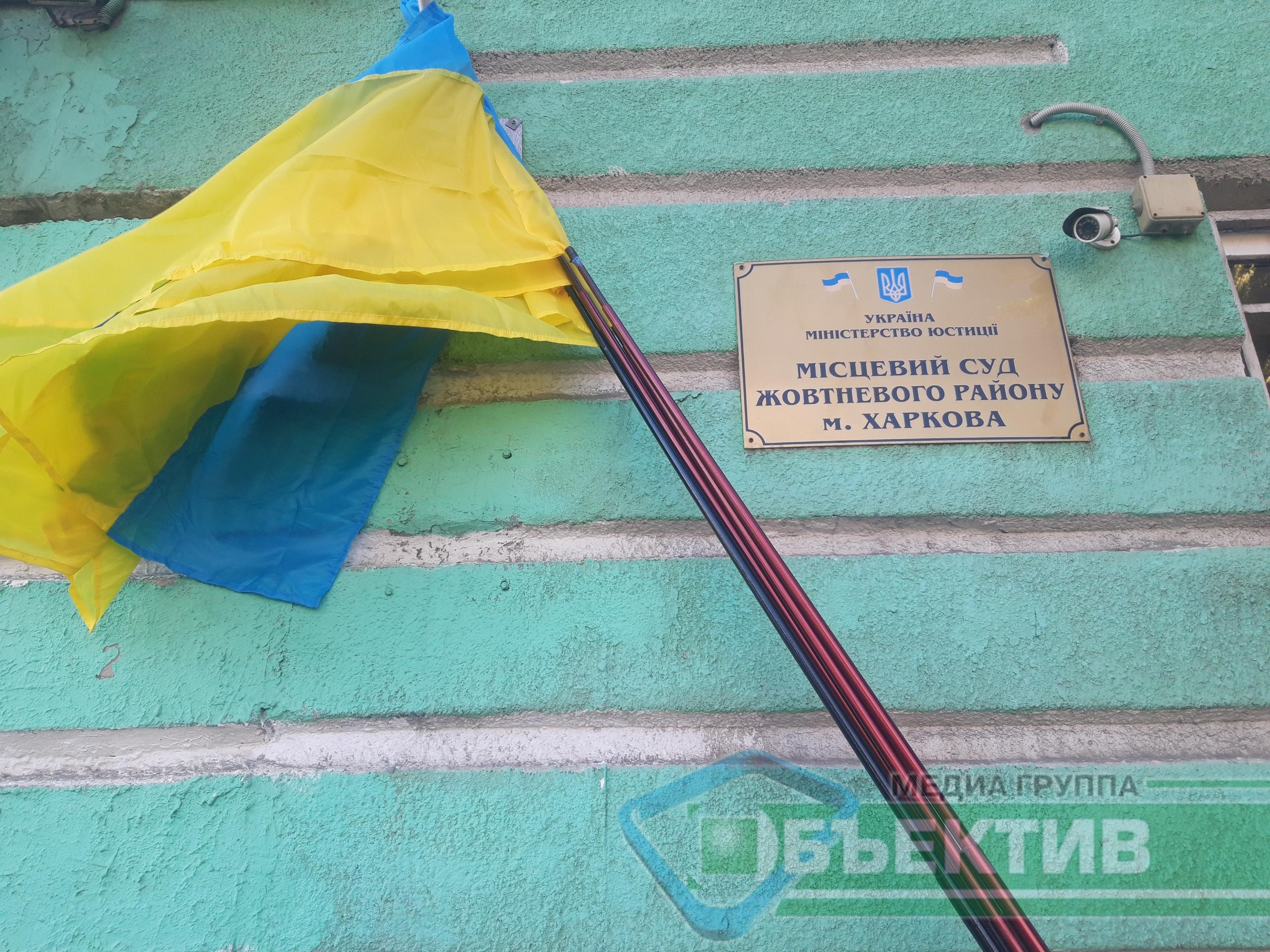 Директор Харківського коксового заводу Максим Бондарев прокоментував роботу підприємства