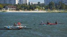 В Харькове пройдет всеукраинский турнир по гребле на байдарках