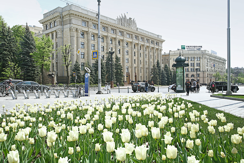 Харьковский облсовет хочет полноценно распоряжаться имуществом типографий