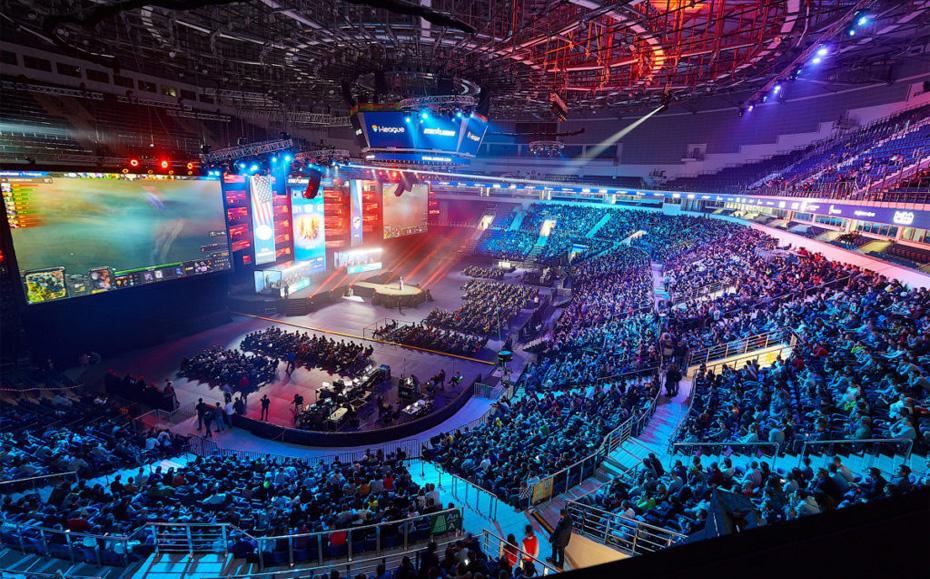 В Украине киберспорт официально признали видом спорта