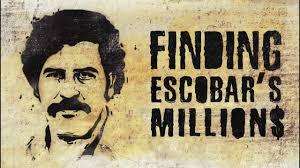 Племянник Пабло Эскобара нашел пресловутые миллионы наркобарона