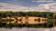 Червонооскільське водосховище перейменували