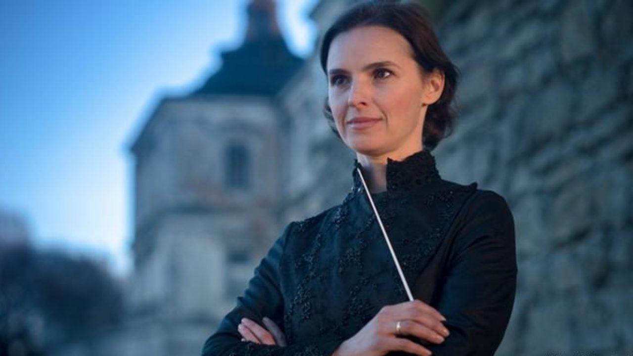 Украинка будет дирижировать оркестром на знаменитом оперном фестивале в Германии