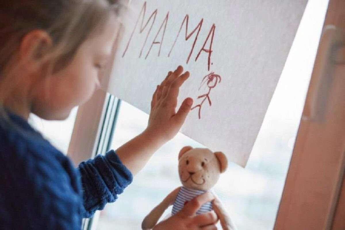 В Беларуси за участие в митингах планируют изъятие детей из семьи
