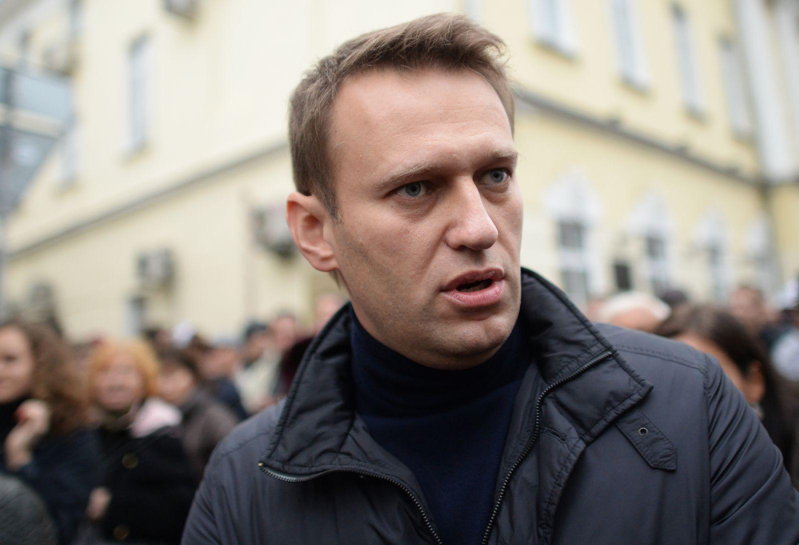 """Європарламент закликав до санкцій у справі Навального і зупинки """"Північного потоку-2"""""""