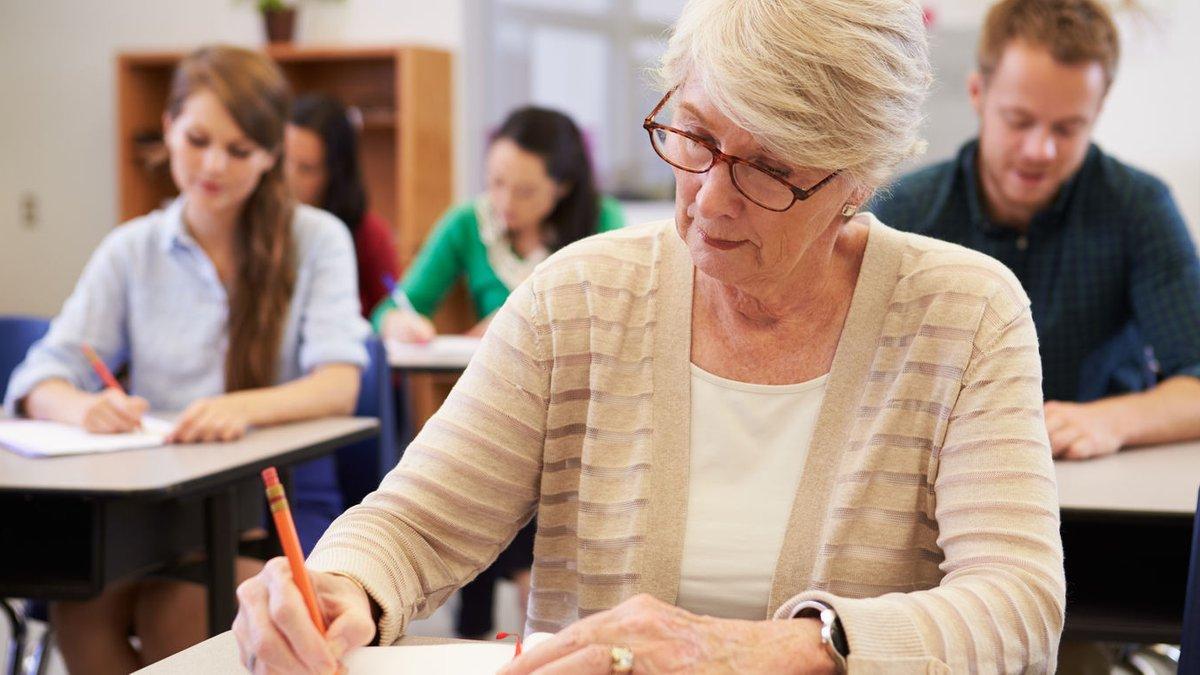 В МОН задумали новый проект — образование для взрослых