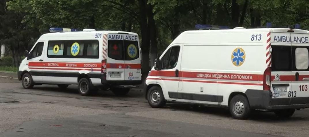 На Харківщині планують збільшити кількість місць для хворих на COVID (відео)