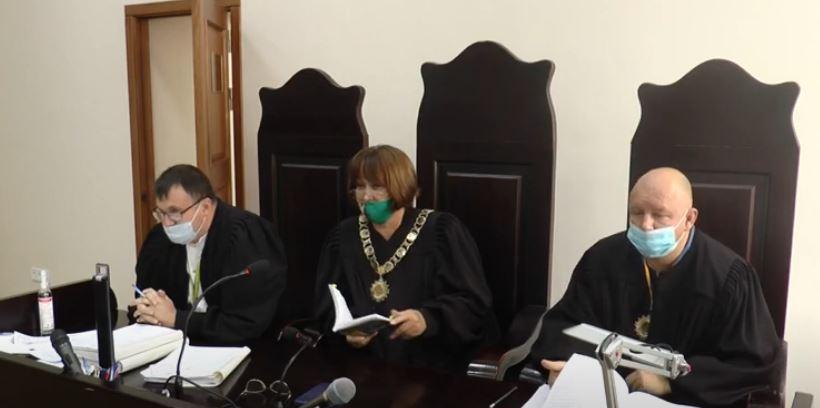 У Другому адміністративному апеляційному суді слухали справу про вільне відвідування сесій громадянами (відео)